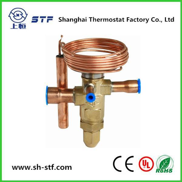 Two Way Expansion Valve RTB RTBT