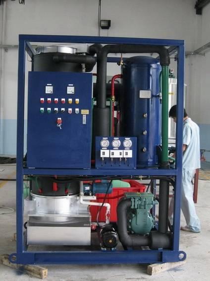Tube Ice Machine, Machine For Ice Maker(10ton/day)