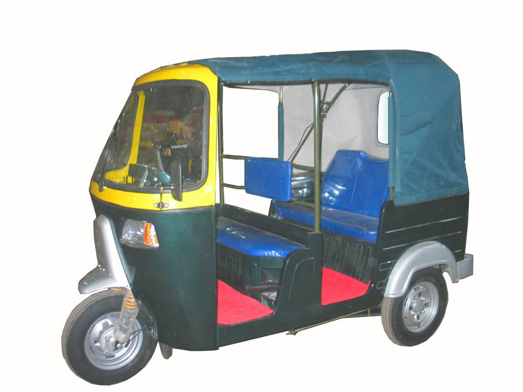 Tricycle:BS150ZK-8