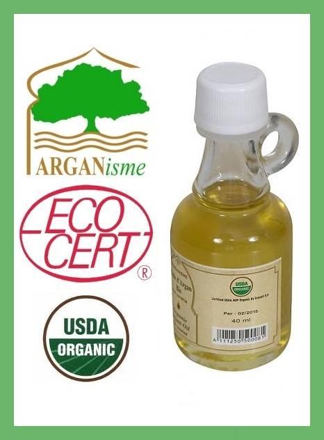 wholesale supplier of bulk organic deodorized argan oil