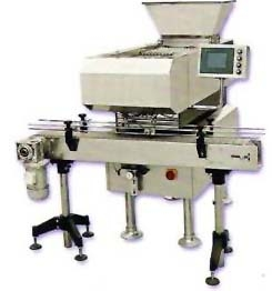 eletrice counting machine