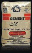 Cement Available