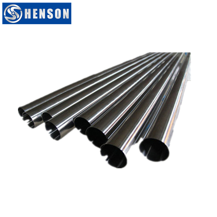 Cheap Stainless Steel Pipe 321 Tube Factory
