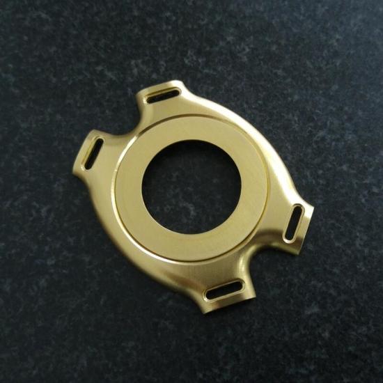 Precision Metal Case Machining Services