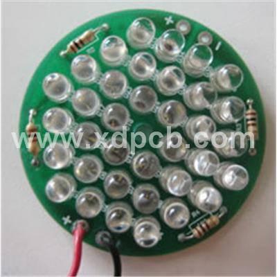 LED PCBA supplier