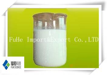 The neutral emulsion for internal sizing