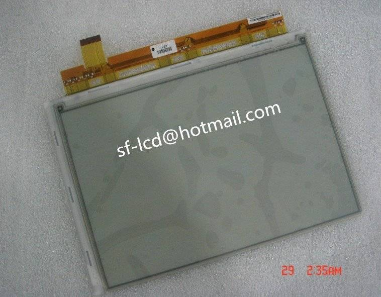New Original ED097OC1(LF), ED0970C1(LF) E-ink LCD for Amazon Kindle DX Ebook reader.