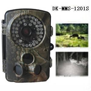 MMS Hunting Cameras Scouting Trail Digital Camera Security Camera