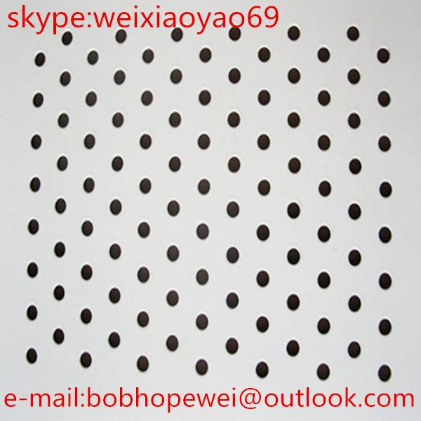 Perforated Mesh Panels,Punching Hole mesh,Perforated mesh