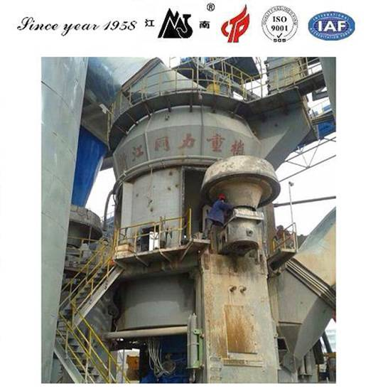 cement mill vertical mill coal mill for indian sale