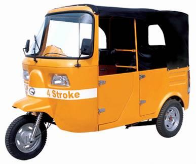 auto rickshaw, tricycle, 3 wheeler
