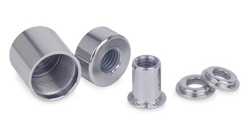 internal threaded bushing and sleeve bearing and rolling bearing and stianless steel ball bering