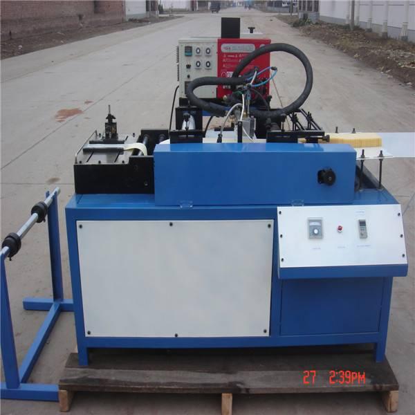 Customized PU Panel Air Filter Rotary Pleating Machine