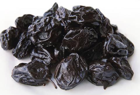 Dry Prunes / Plums