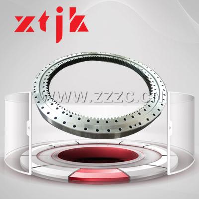 90X140X20mm slewing ring bearing CRB 9020 Cross Roller Bearing CRB9020