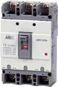 ABS ABE NF CM1 MCCB