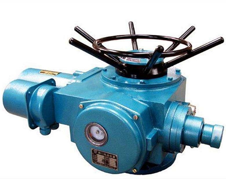 Sell DZW-30 Electric Actuator