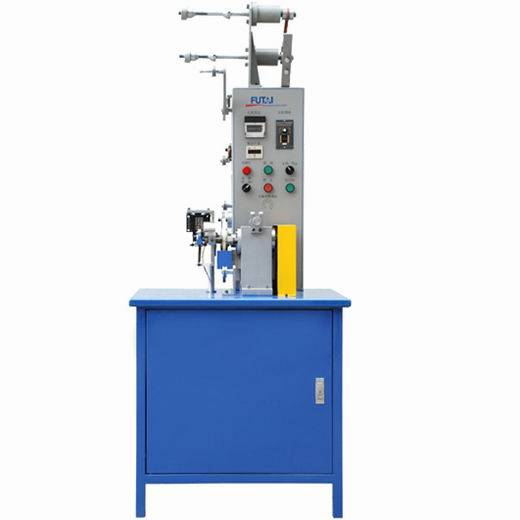 TL-110 Automatic coil winding machine for tubular heater/heating elements