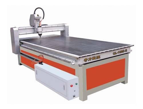 Sell Woodworking CNC Engraving Machine QL-1325-II