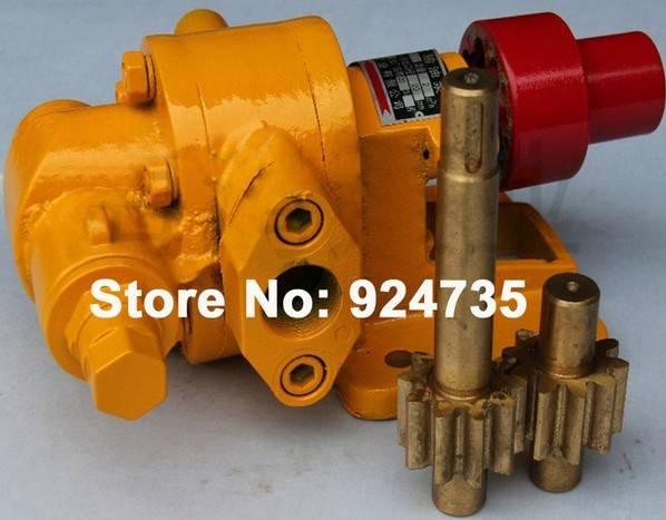 Fuel Transfer Pump, Gear Fuel Oil Pump, Fuel Oil Pump, Gear Oil Transfer Pump