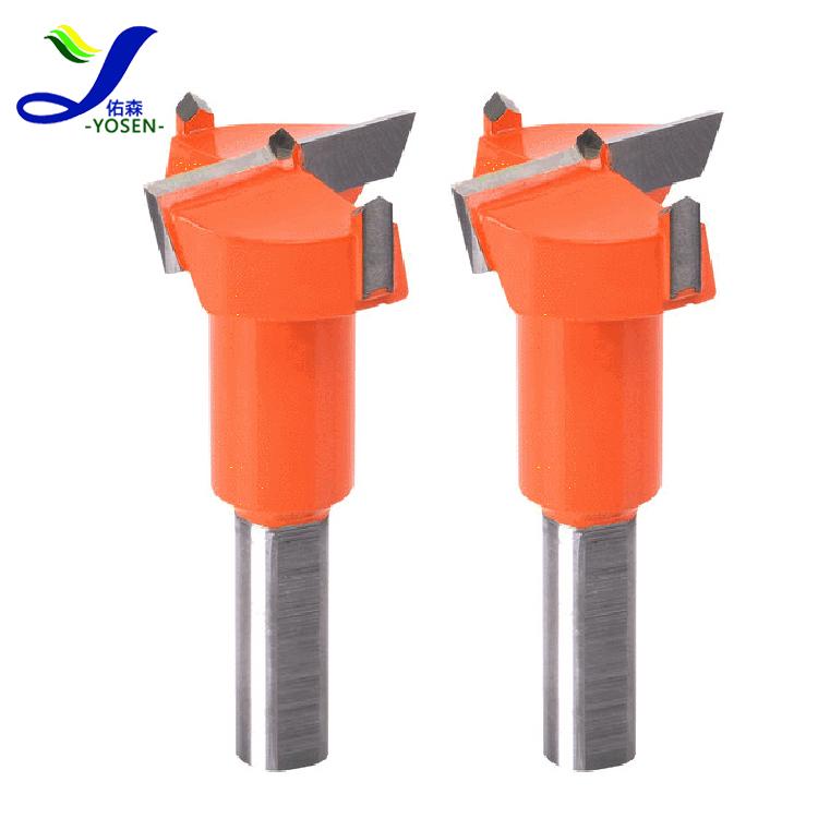 tungsten carbide drill bits/wood core drill bits/mining machine parts