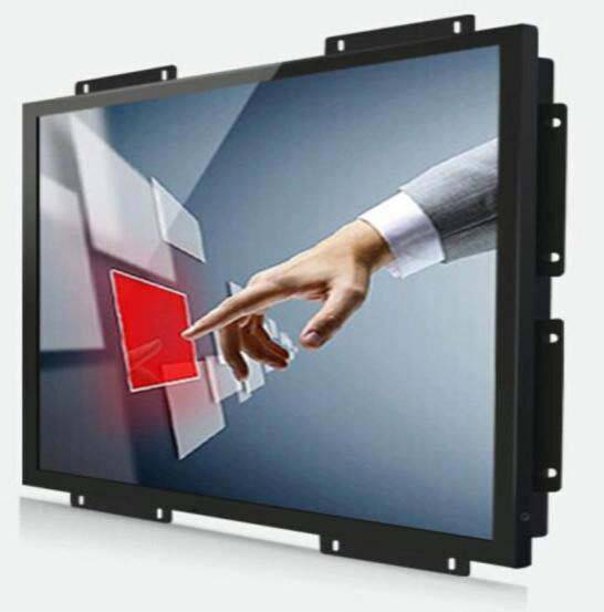 Open frame touch monitor Supplier