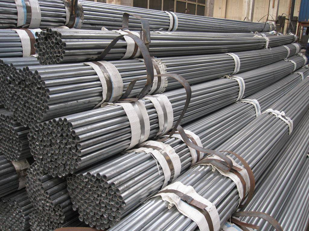 per-- galvanized steel pipes