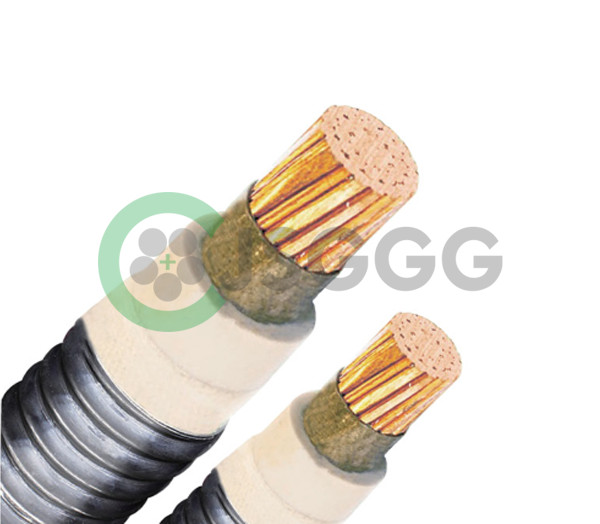 Copper Fire Resistant Cable