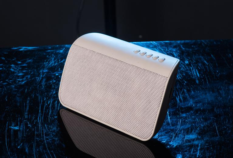 OKA Technology shower bluetooth speaker