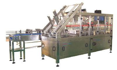 Automatic Carton Packaging