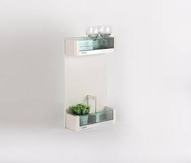 wall shelf, wall panel