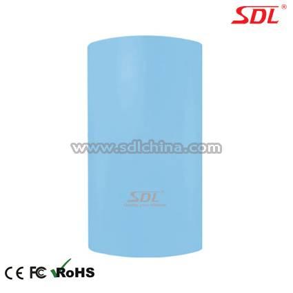 5200mAh Portable Power Bank Power Supply External Battery Pack USB Charger E86