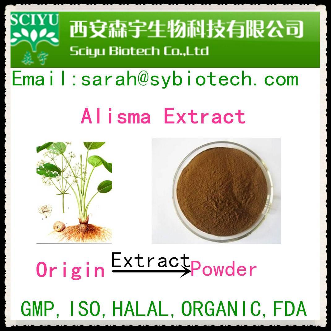 Alisma extract