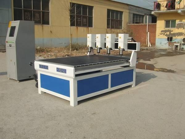 Sell Advertising cnc machine QL-1218