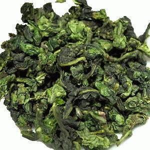 Tie Guan Yin/Oolong tea