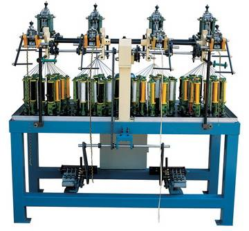 Sell Braiding Machine