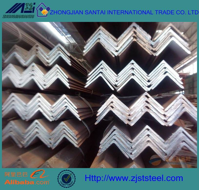 hot dip galvanized angle steel 60 degree angle steel made in china ]