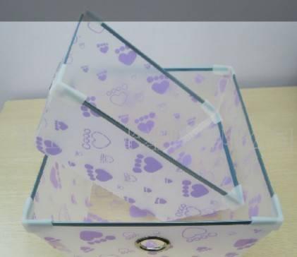 supply plastic storage box
