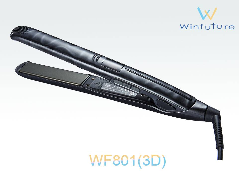 Hair Straightener, Hair Iron, Flat Iron(WF801)