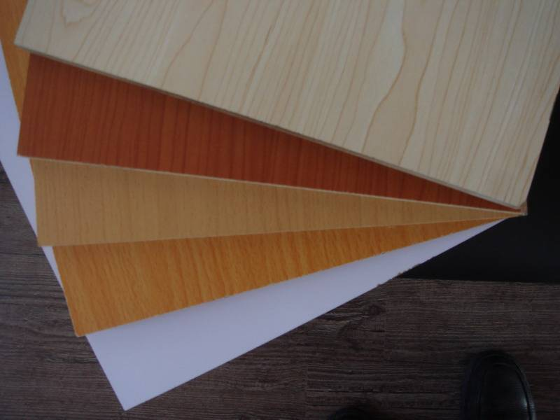 Sell melamine MDF board