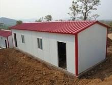 Prefab portable house-1