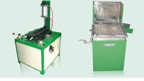 Solder Ball casting machine