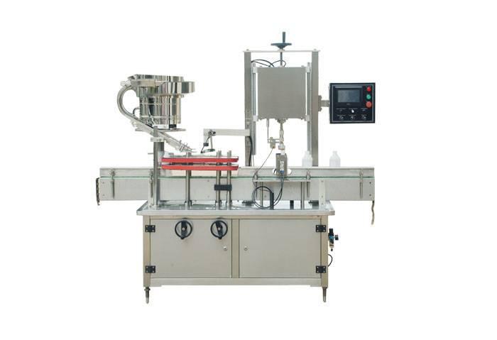 FXZ-1B Automatic Capping Machine