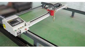 portable cutting machine and portable plasma CNC cutting machine