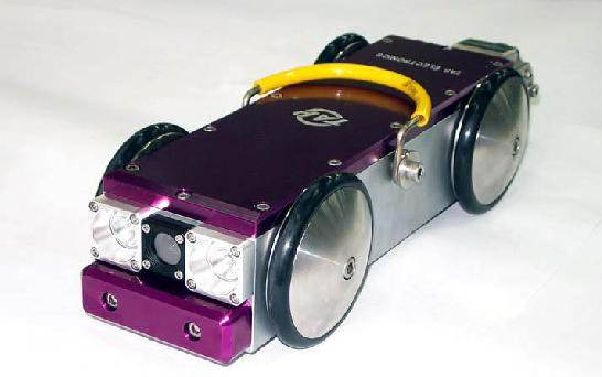 RoboCam III