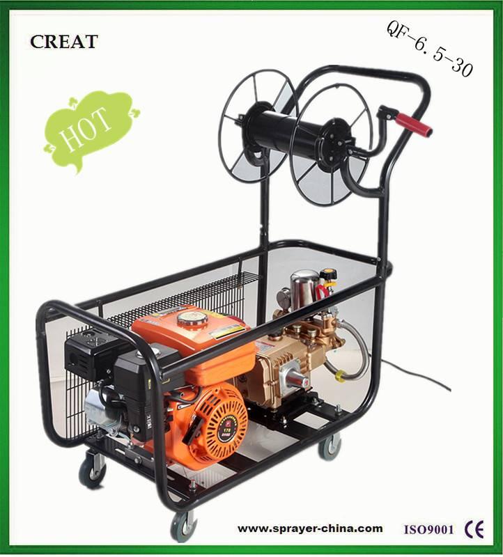 power sprayer QF-6.5-30