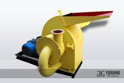 Sunflower Husk Grinding Machine