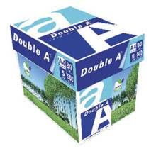 A4 Copy Paper 80gsm ,75gsm ,70gsm Double A brand