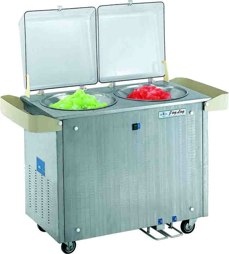 Sell Stirring Ice Machine CB980