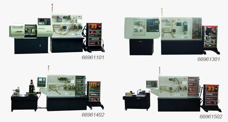 CNC Machine Tool Trainer